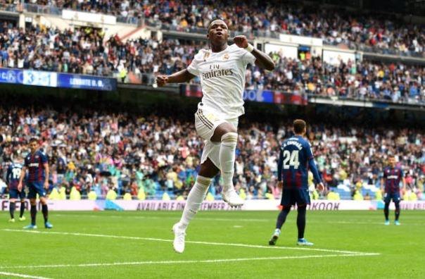 truc tiep Real Madrid vs Levante anh 3