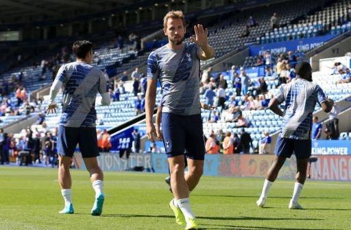 truc tiep Leicester vs Tottenham anh 15