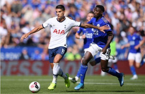 truc tiep Leicester vs Tottenham anh 32