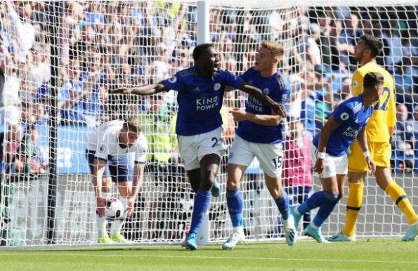 truc tiep Leicester vs Tottenham anh 24