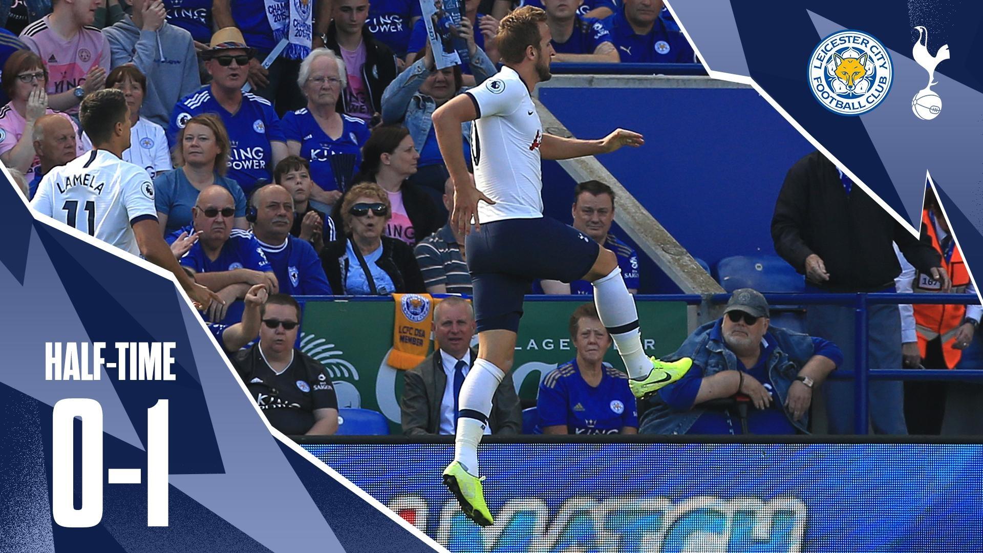 truc tiep Leicester vs Tottenham anh 34