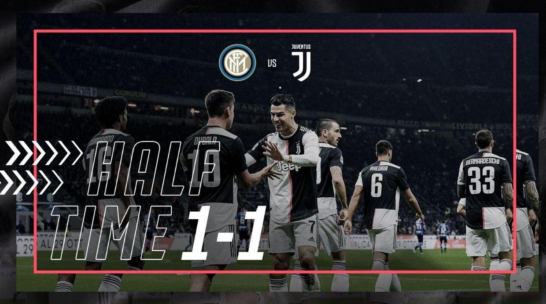 truc tiep Inter vs Juventus anh 11