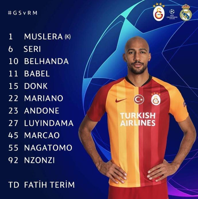 truc tiep Real Madrid va Galatasaray anh 5