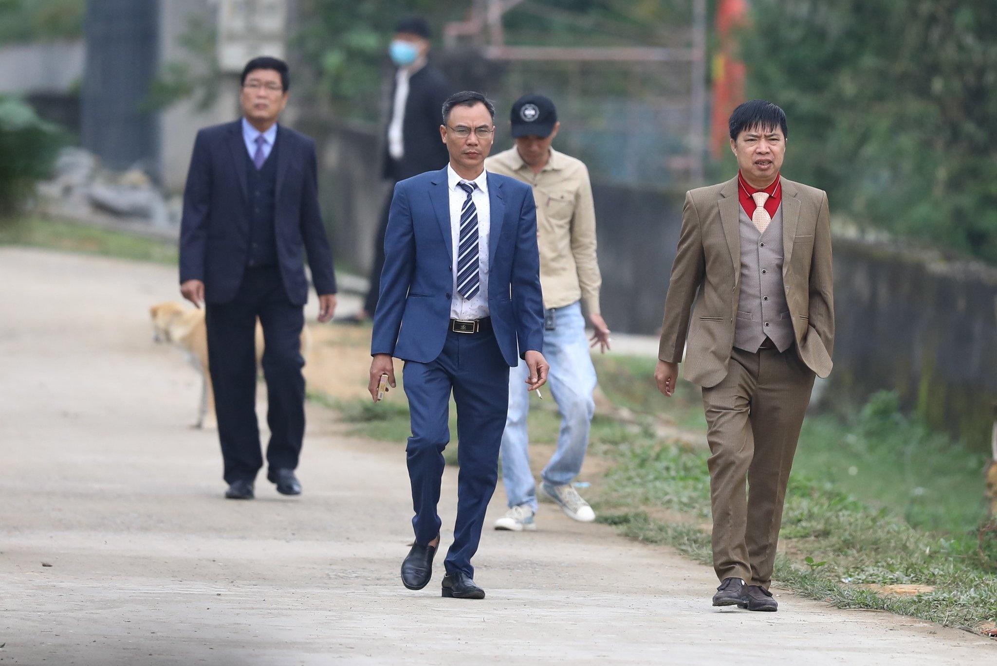 dam cuoi Cong Phuong anh 3