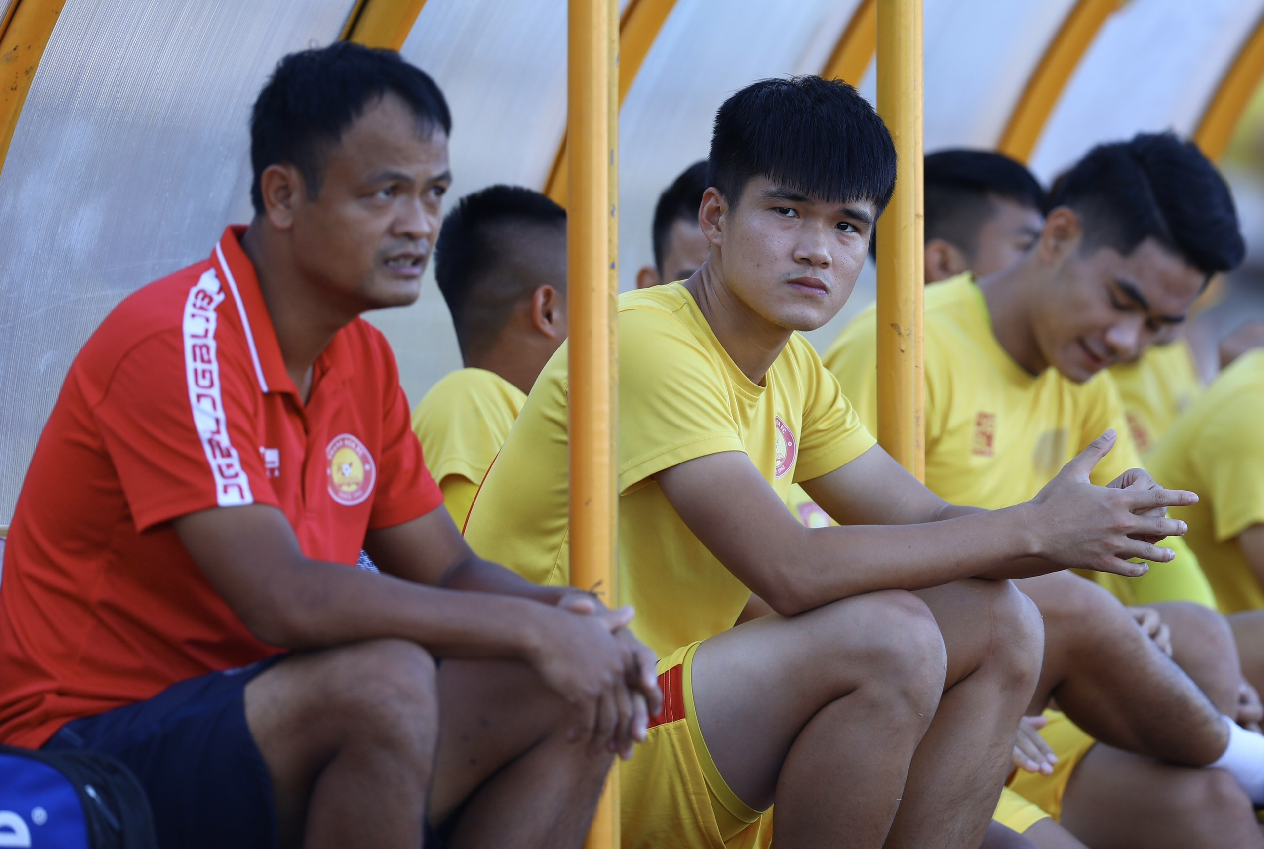 truc tiep play-off Thanh Hoa vs Pho Hien anh 5