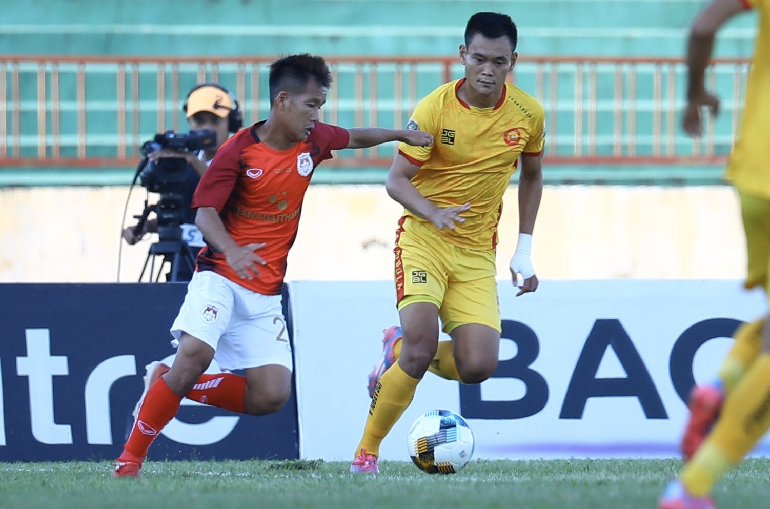truc tiep play-off Thanh Hoa vs Pho Hien anh 7
