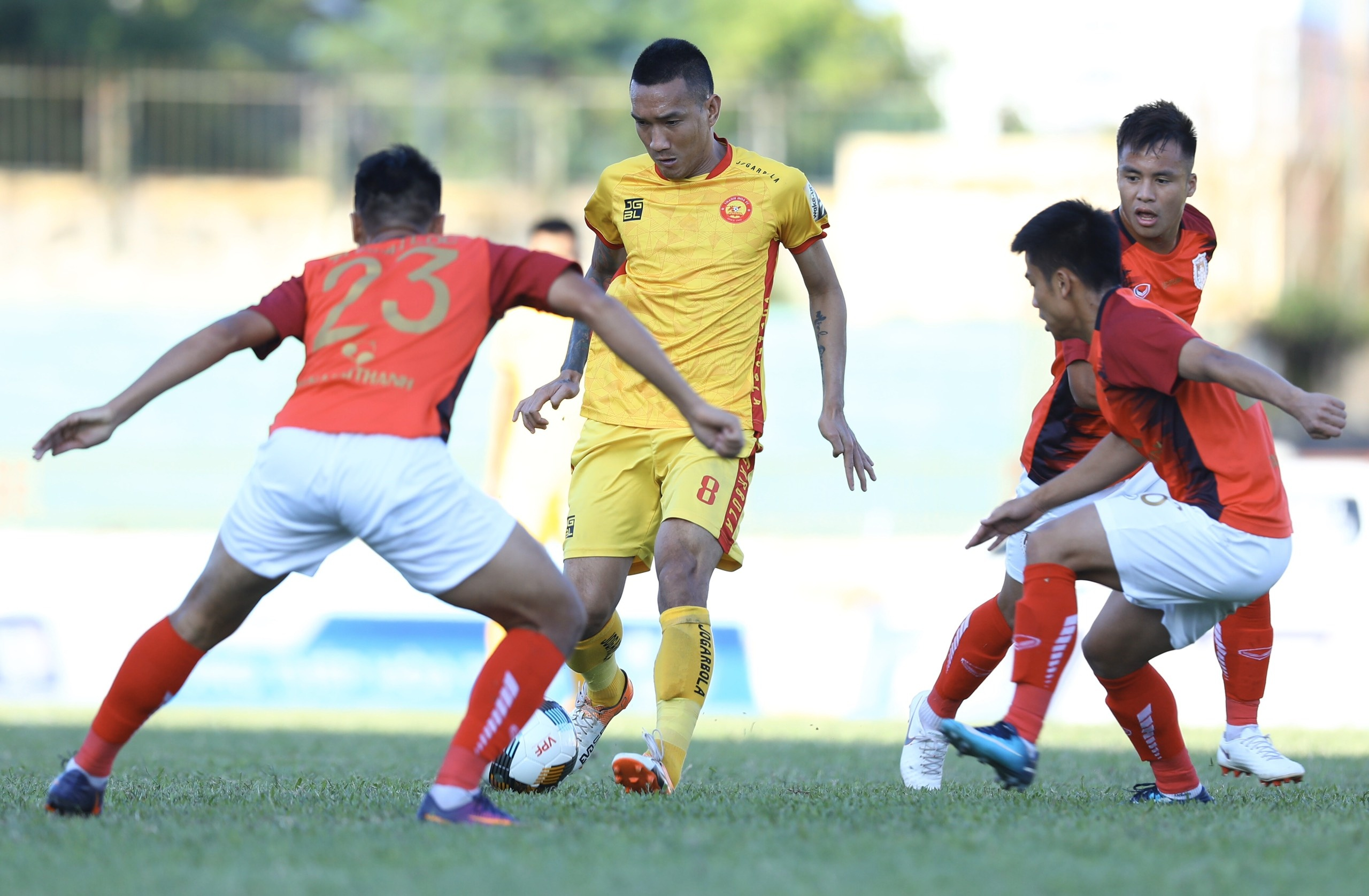 truc tiep play-off Thanh Hoa vs Pho Hien anh 8