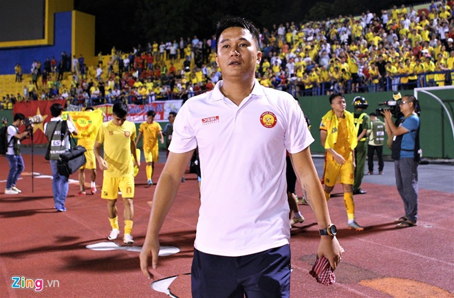 truc tiep play-off Thanh Hoa vs Pho Hien anh 2