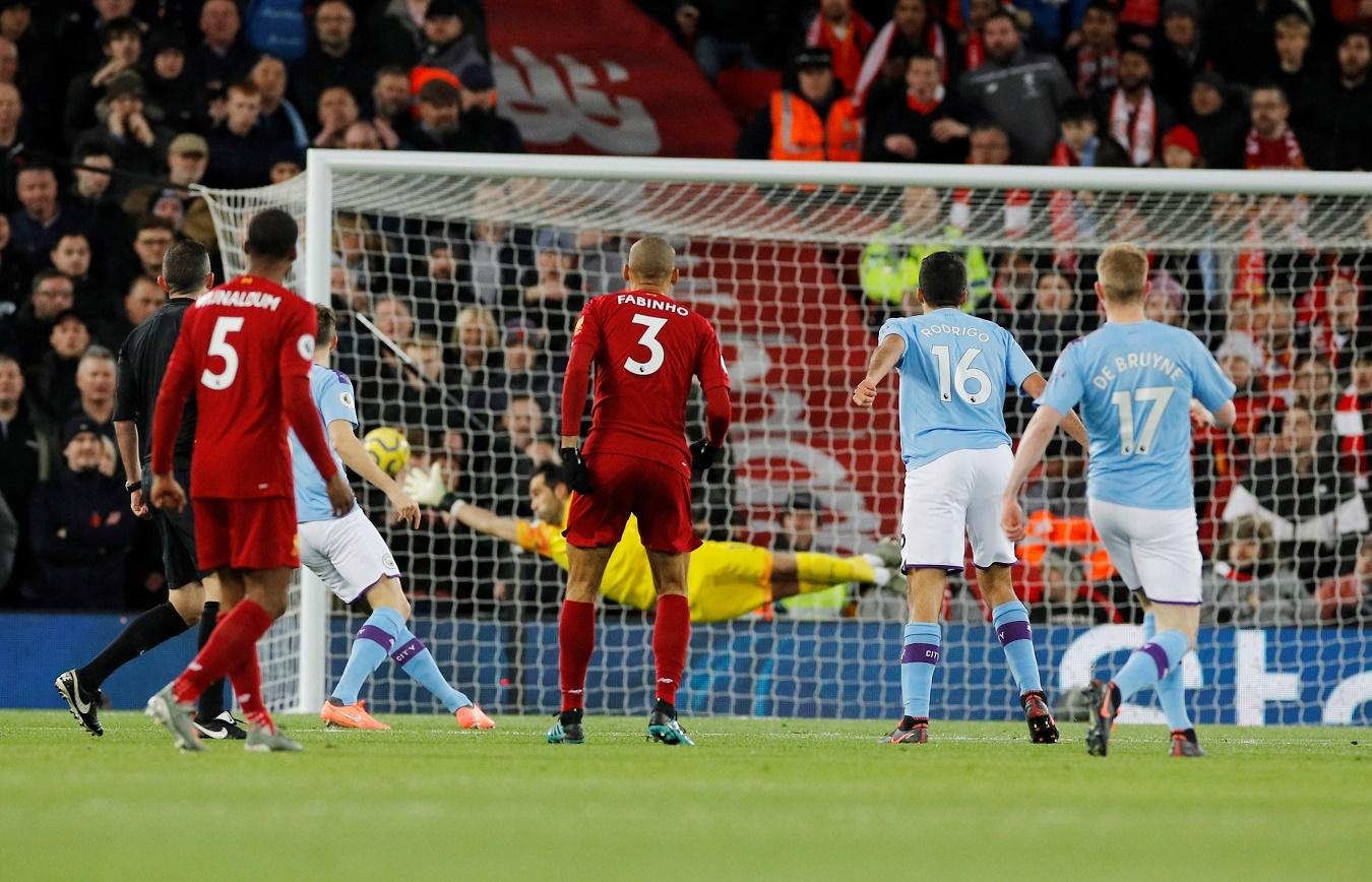truc tiep Liverpool vs Man City anh 14