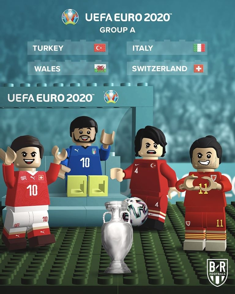 boc tham VCK Euro 2020 anh 15