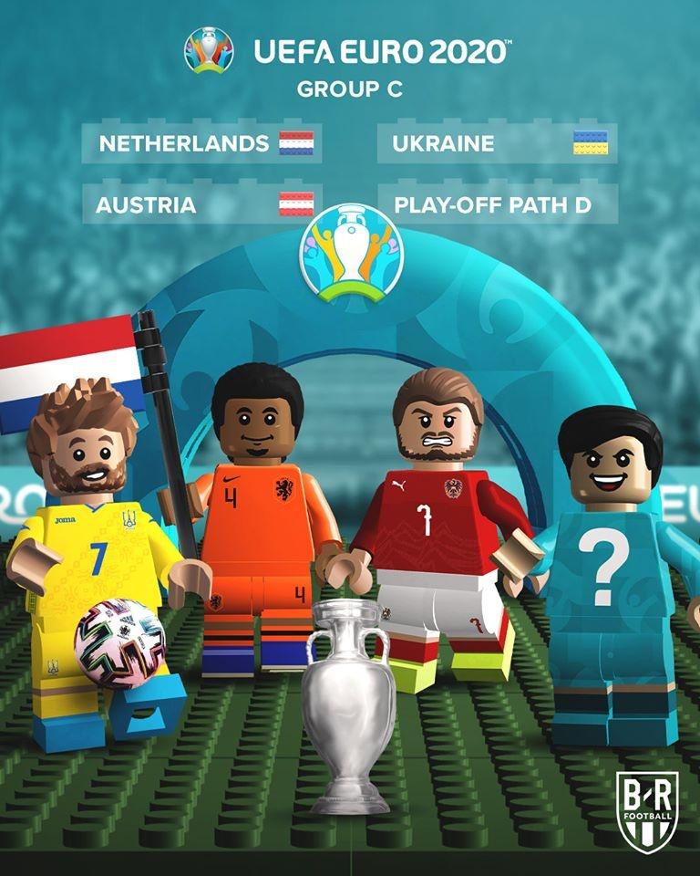 boc tham VCK Euro 2020 anh 17