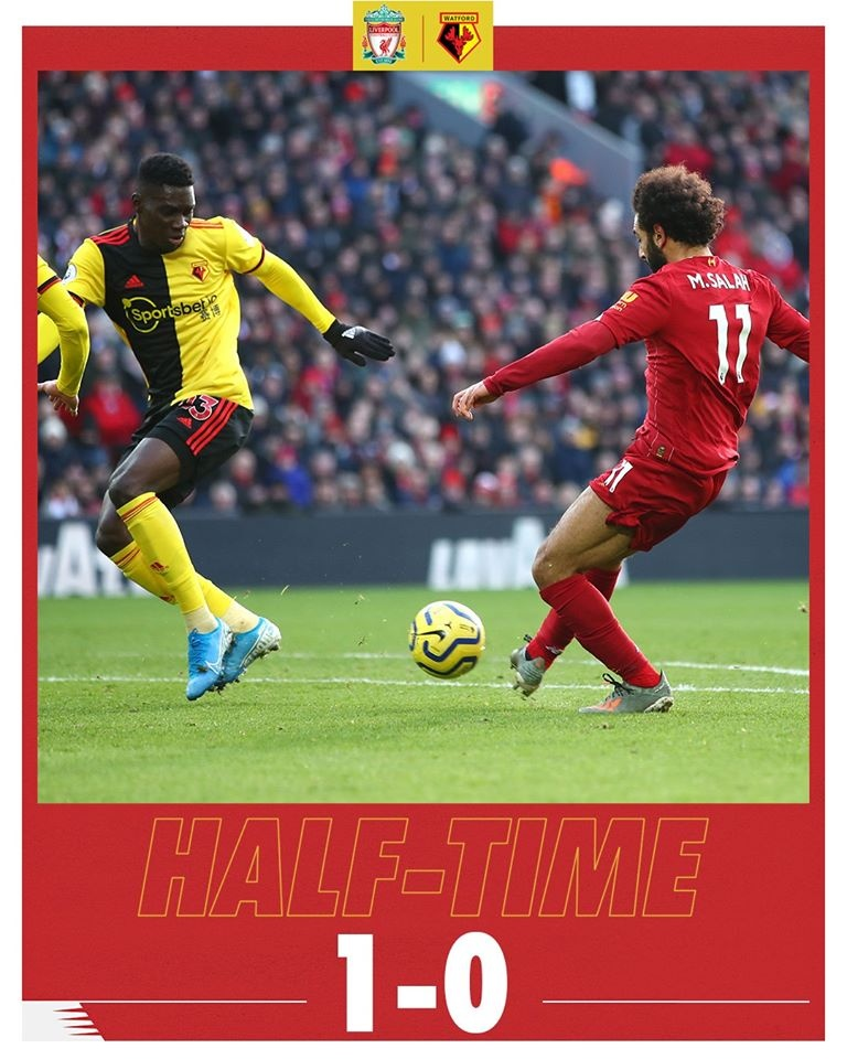 truc tiep Liverpool vs Watford anh 17