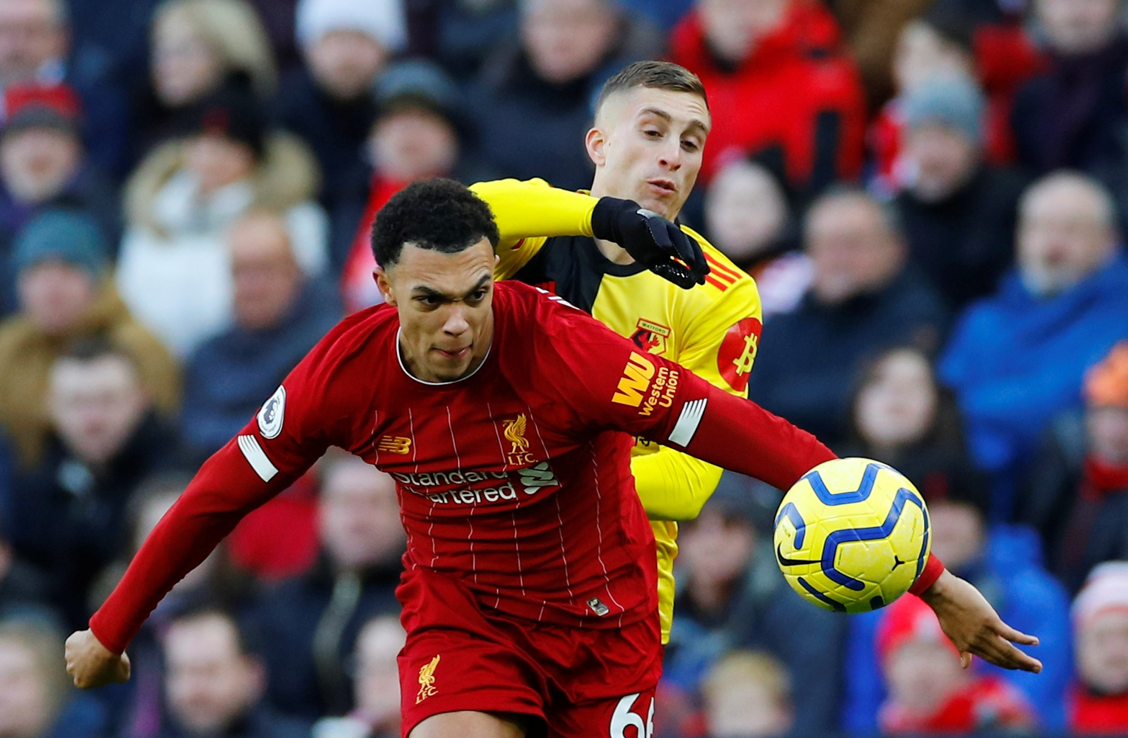truc tiep Liverpool vs Watford anh 9