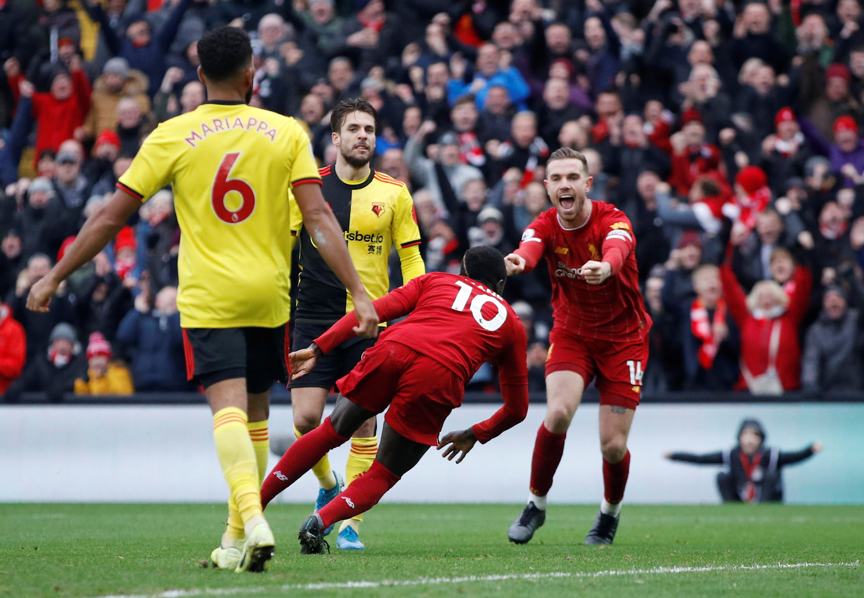 truc tiep Liverpool vs Watford anh 18