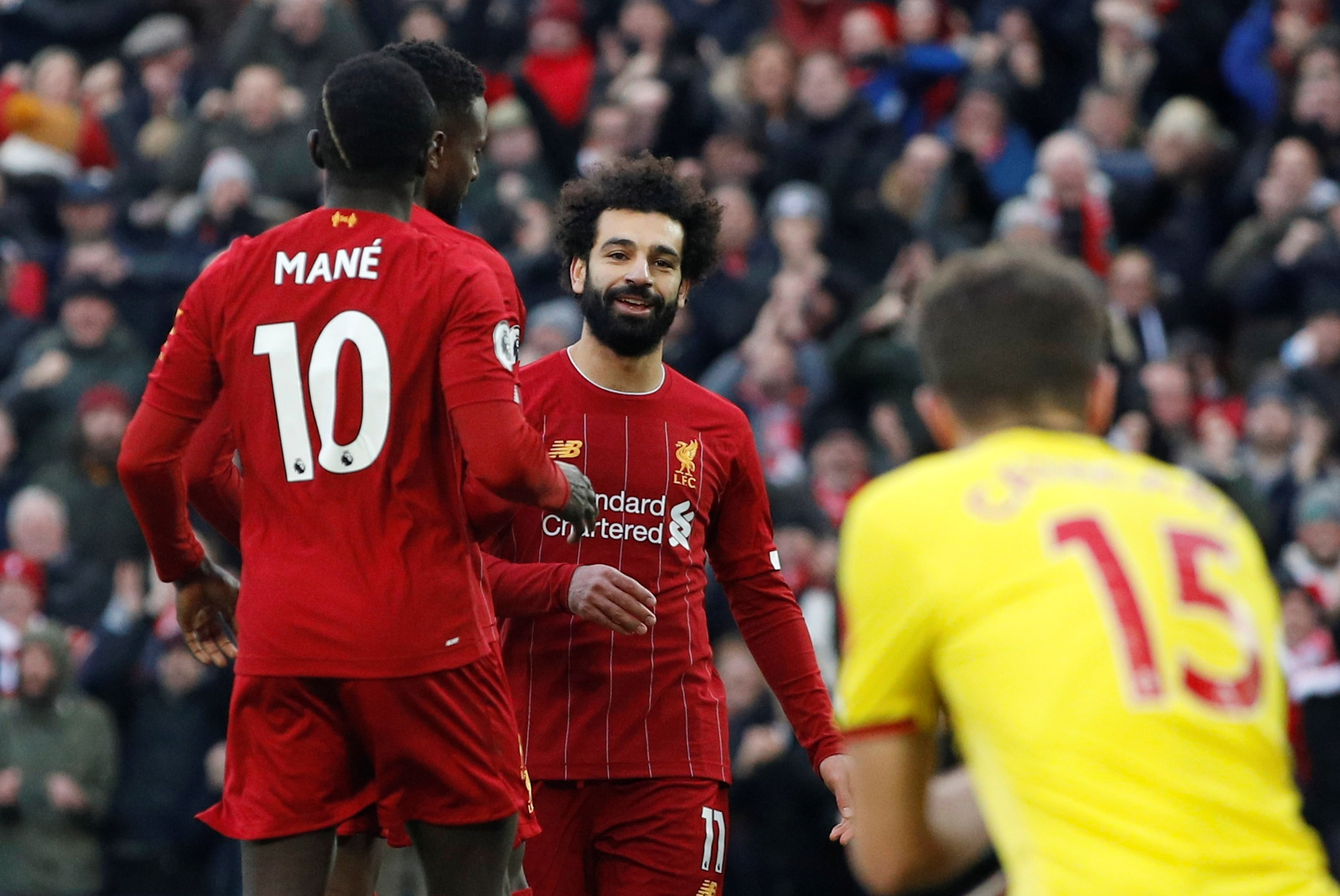 truc tiep Liverpool vs Watford anh 24