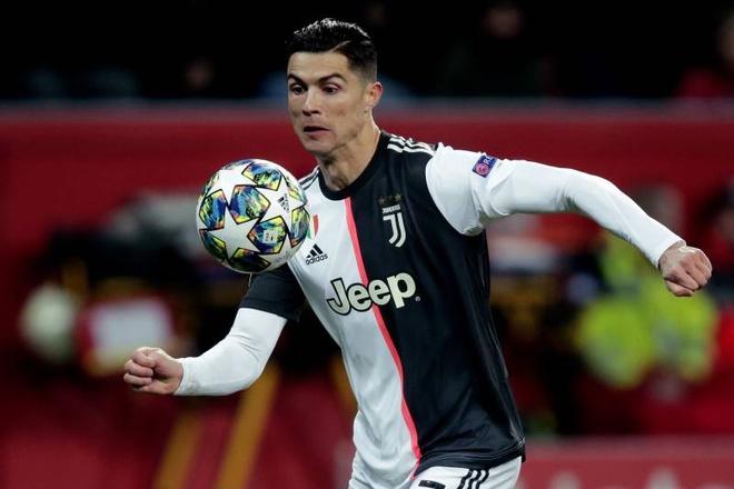 truc tiep Juventus vs Udinese anh 3