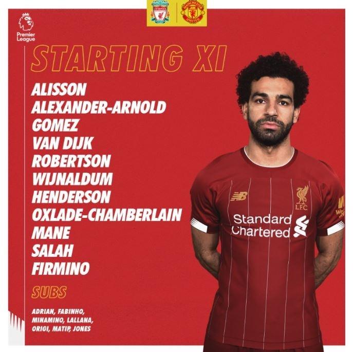 truc tiep Liverpool vs MU anh 9