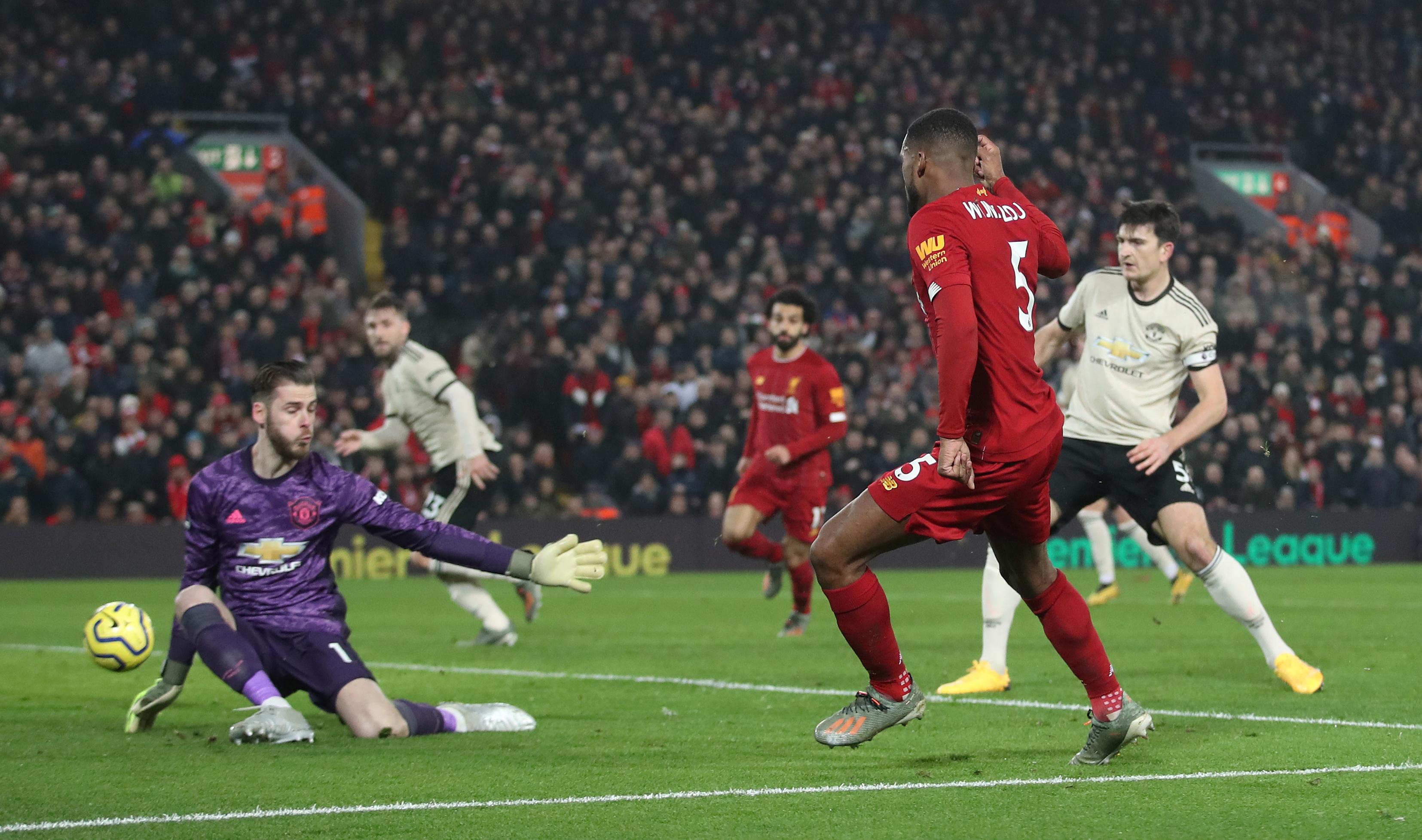 truc tiep Liverpool vs MU anh 23
