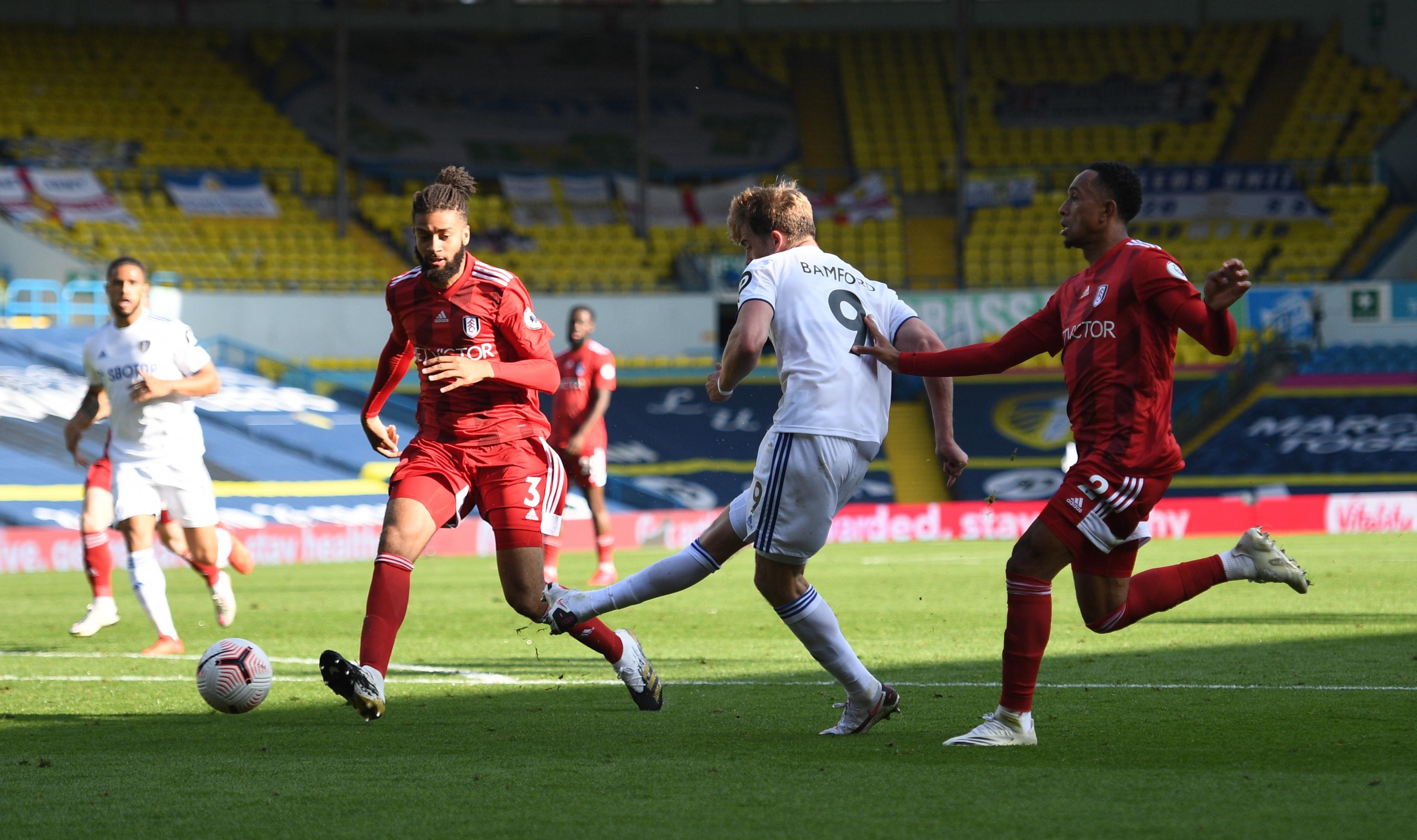 Leeds Utd vs Fulham anh 7