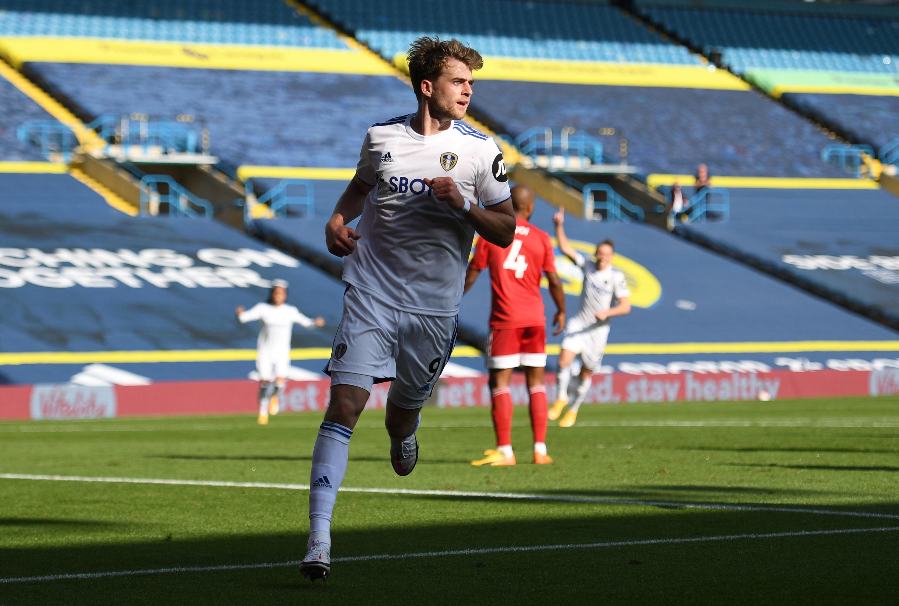 Leeds Utd vs Fulham anh 8