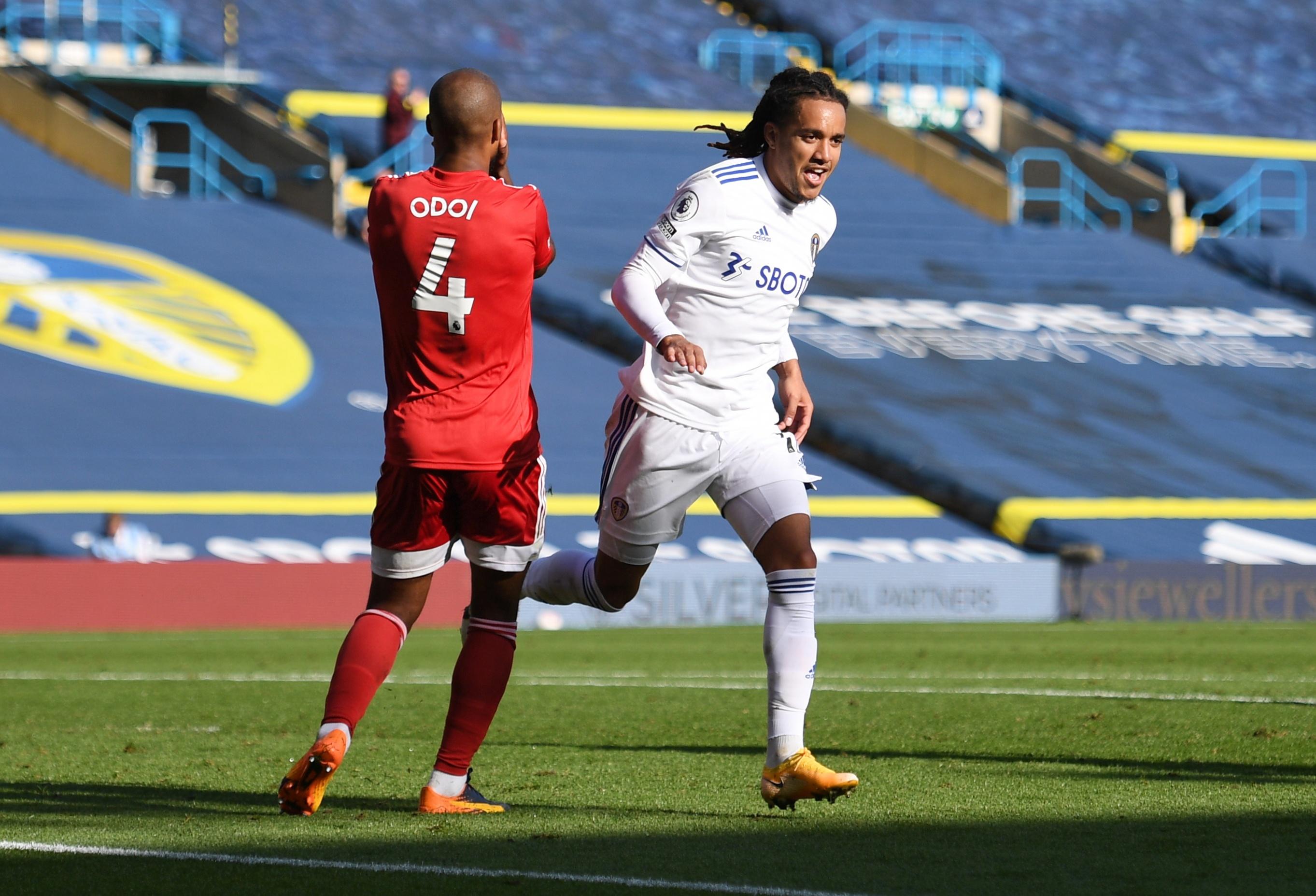 Leeds Utd vs Fulham anh 6