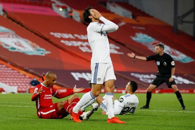 Leeds Utd vs Fulham anh 17