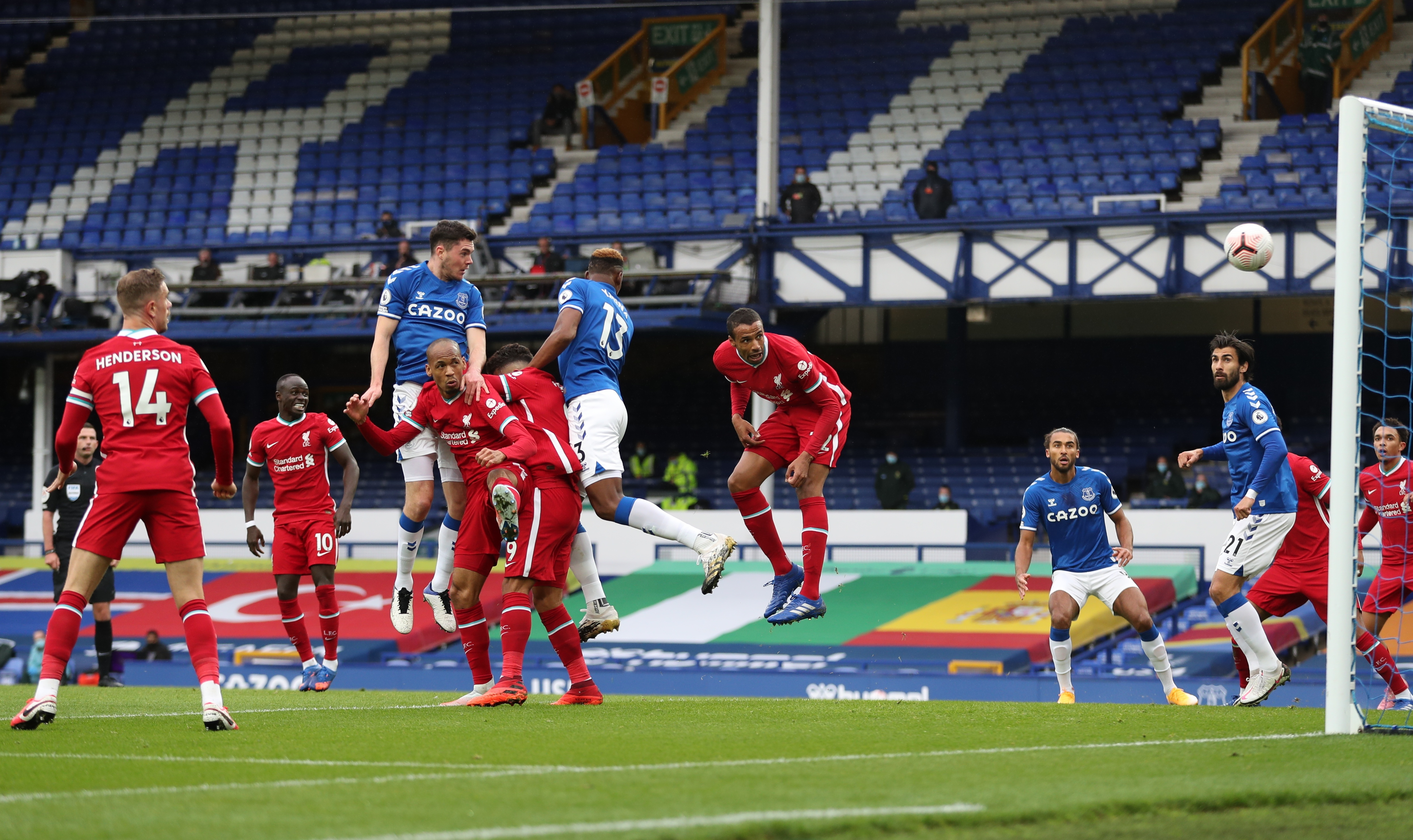 Everton vs Liverpool anh 24
