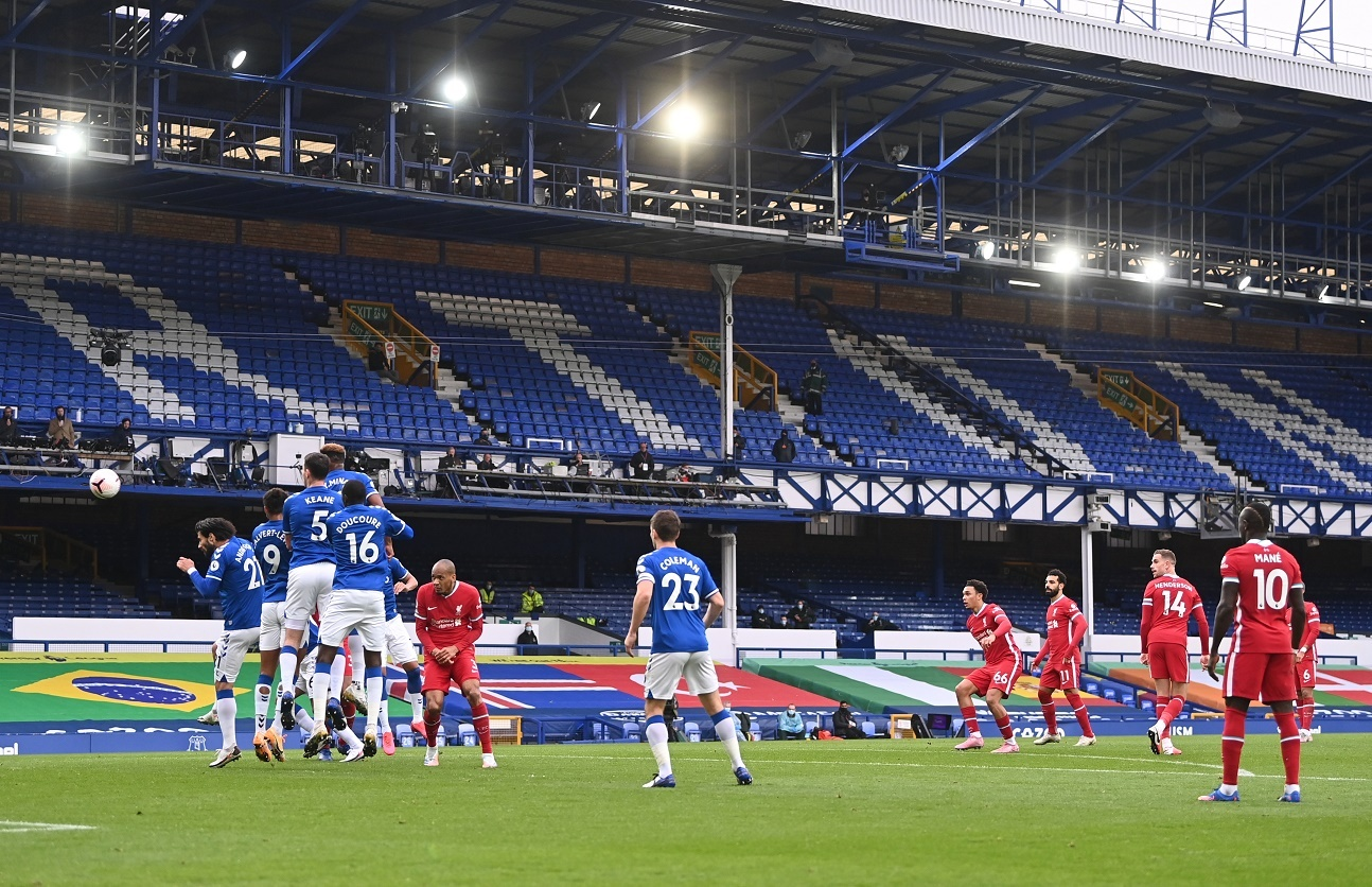 Everton vs Liverpool anh 22