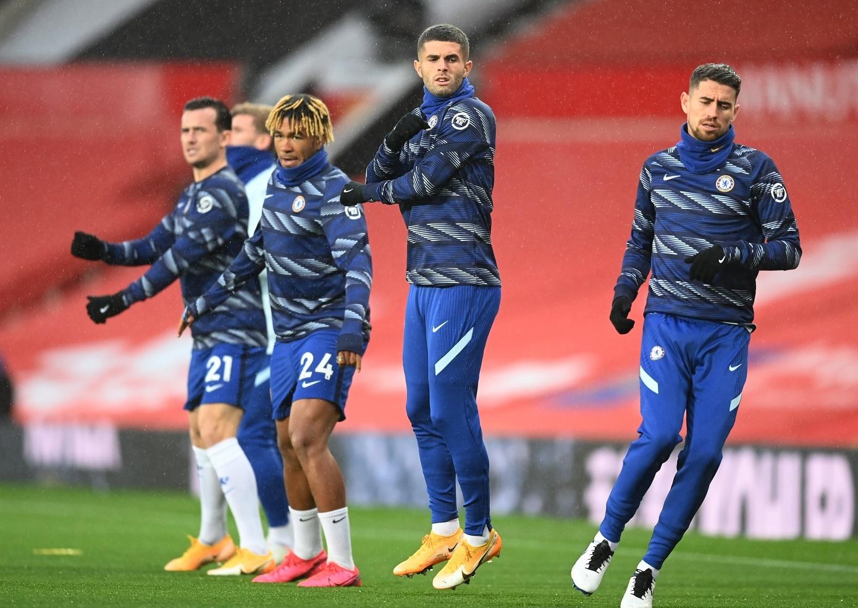 Man Utd dau Chelsea anh 31