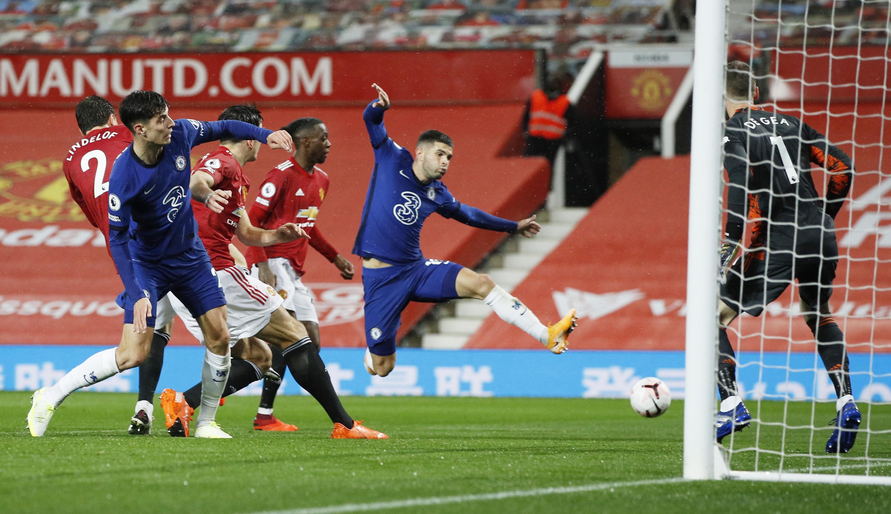 Man Utd dau Chelsea anh 9