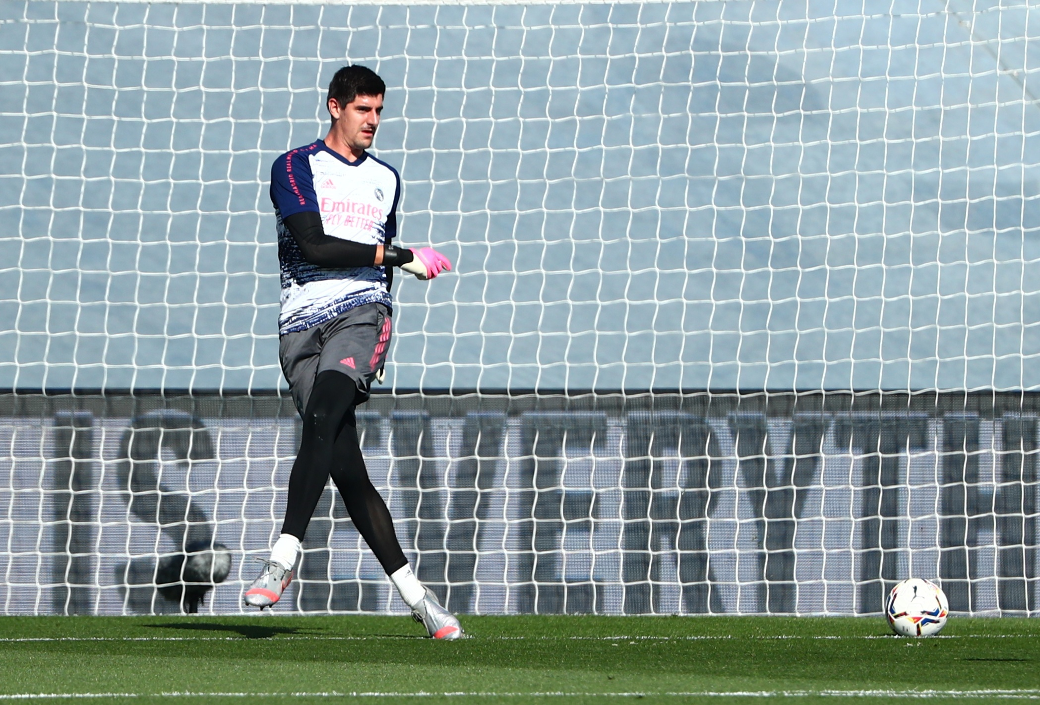 Real Madrid dau Huesca anh 20