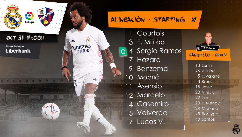Real Madrid dau Huesca anh 22