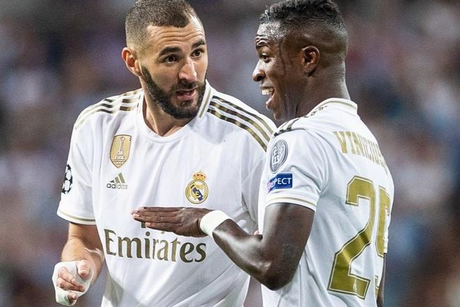 Real Madrid dau Huesca anh 18