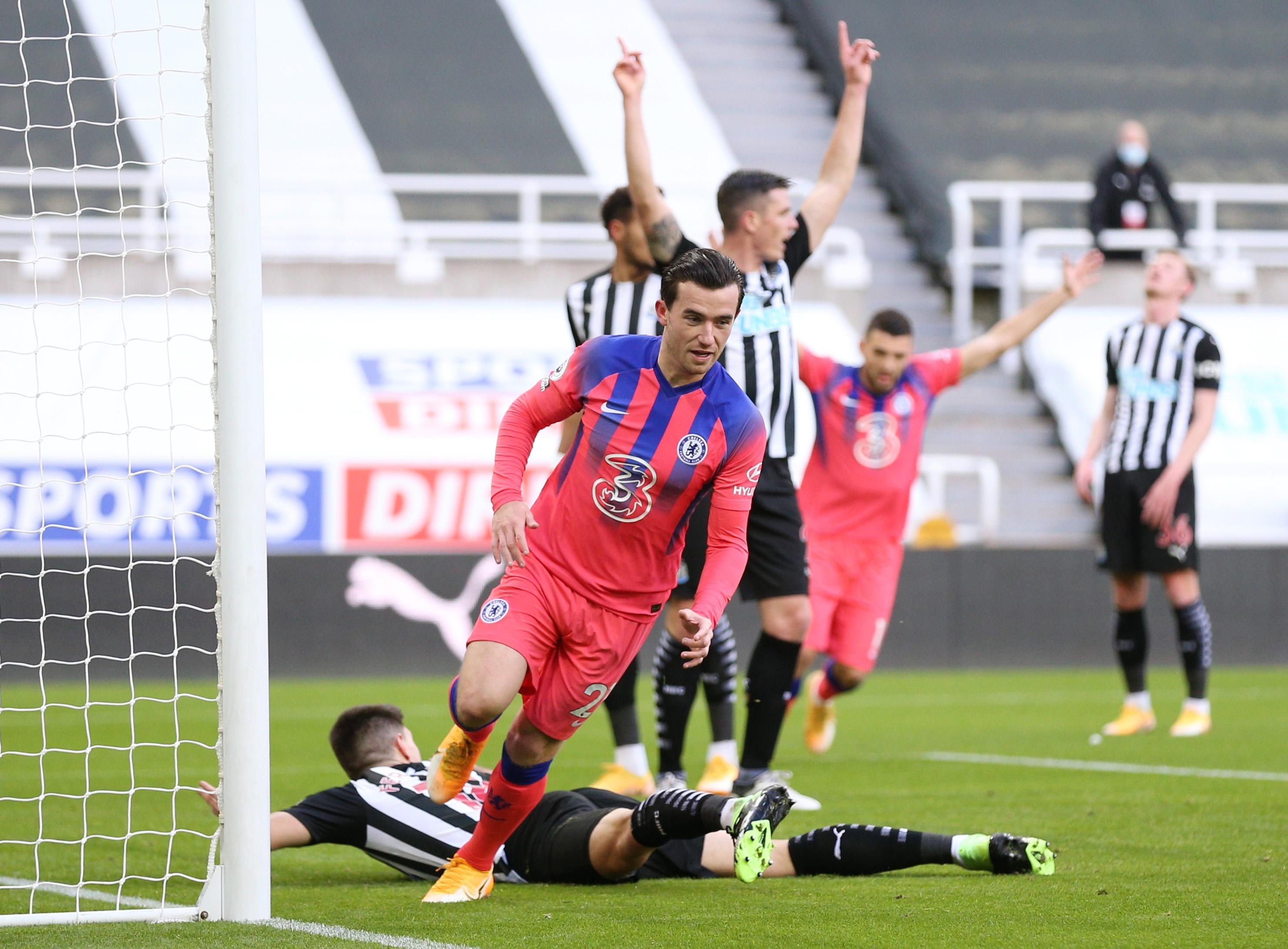 Newcastle vs Chelsea anh 11