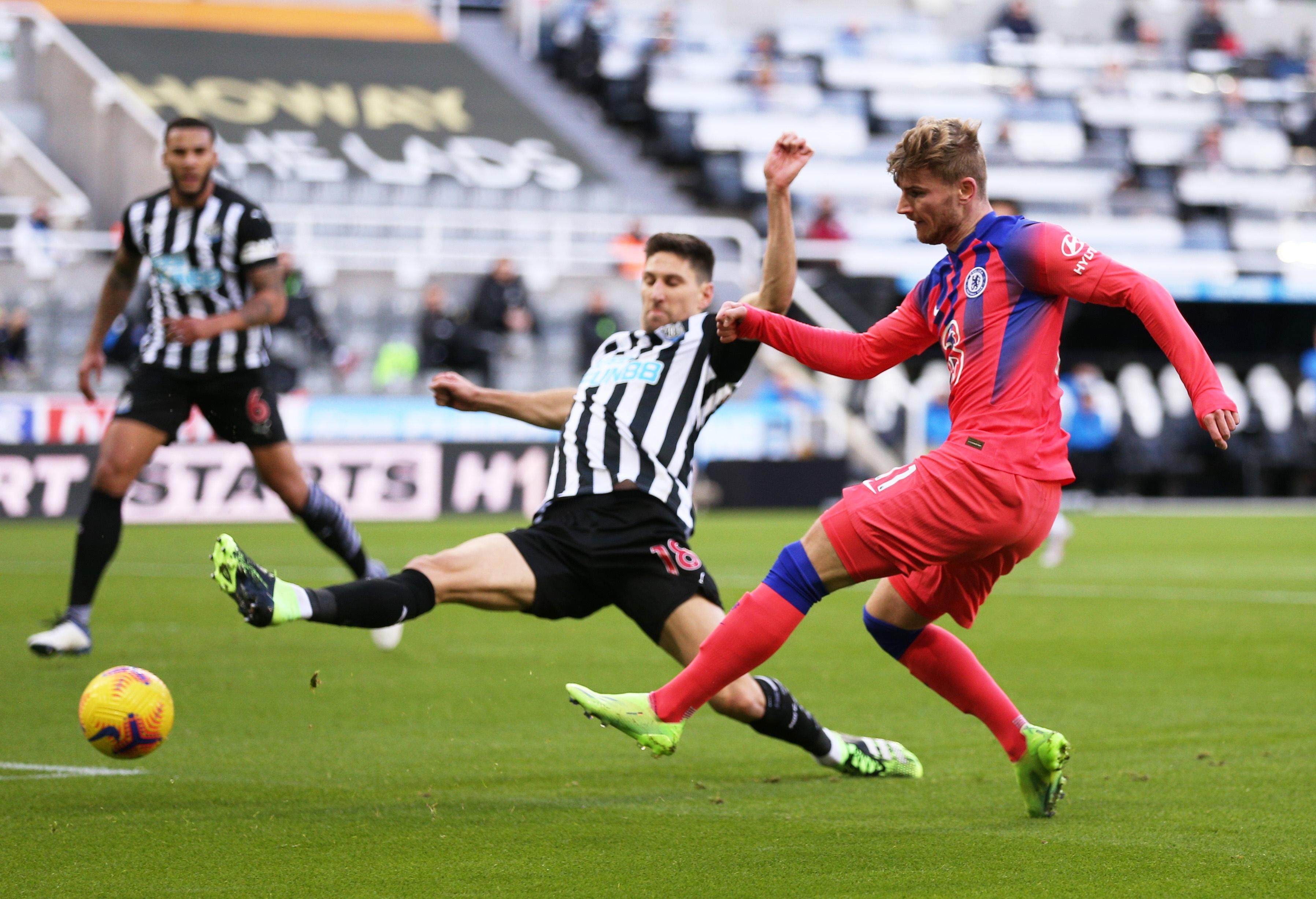 Newcastle vs Chelsea anh 14