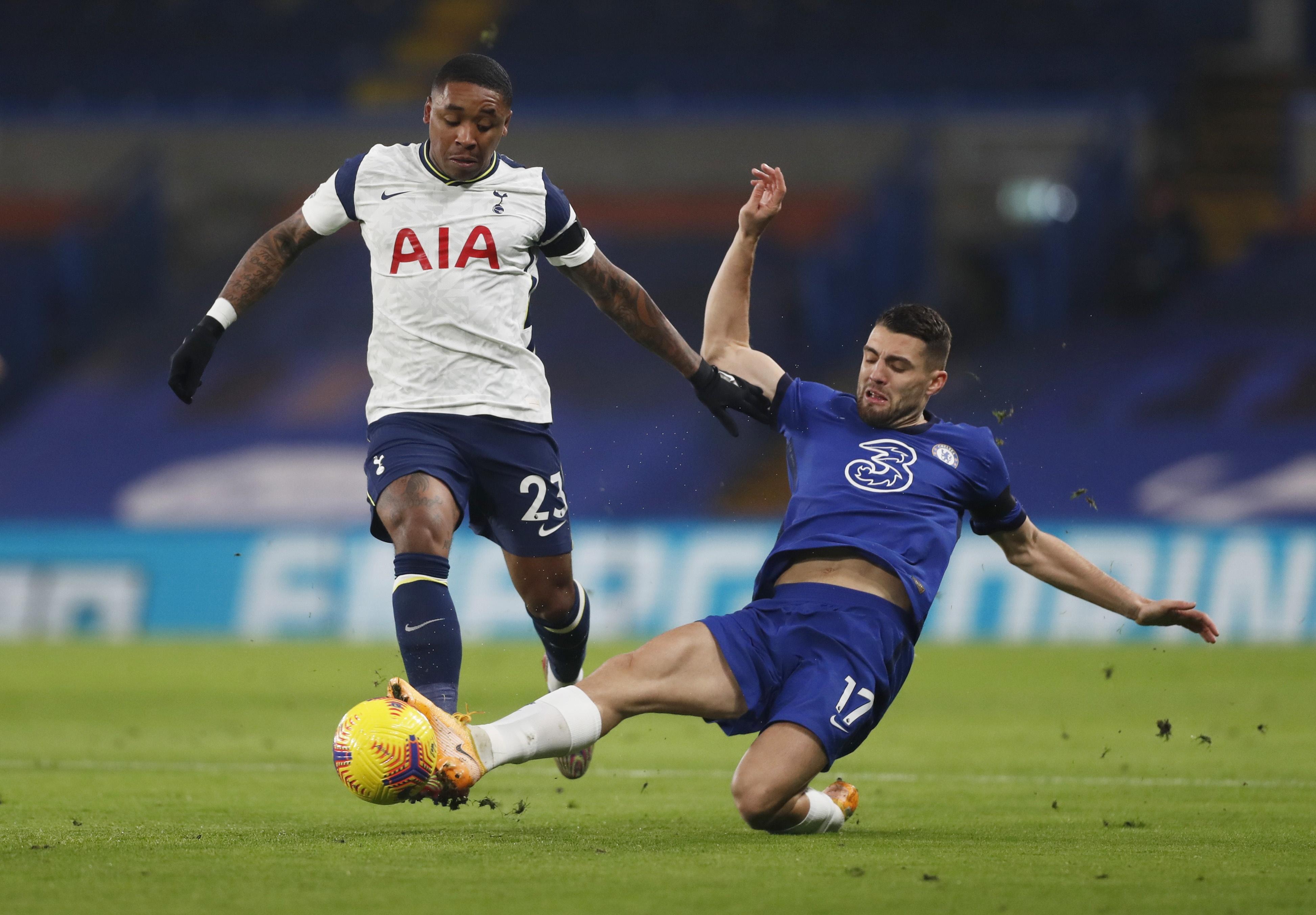 Chelsea vs Tottenham anh 13