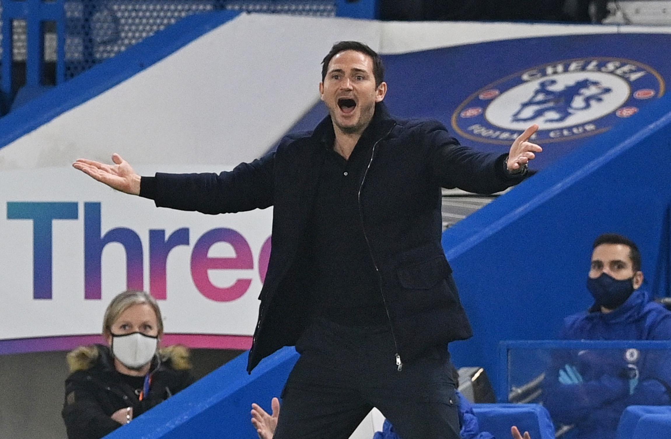 Chelsea vs Tottenham anh 18
