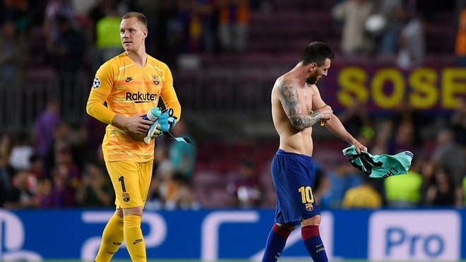 Barca vs Valencia anh 8