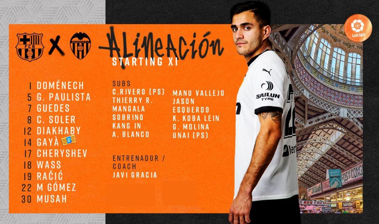 Barca vs Valencia anh 5