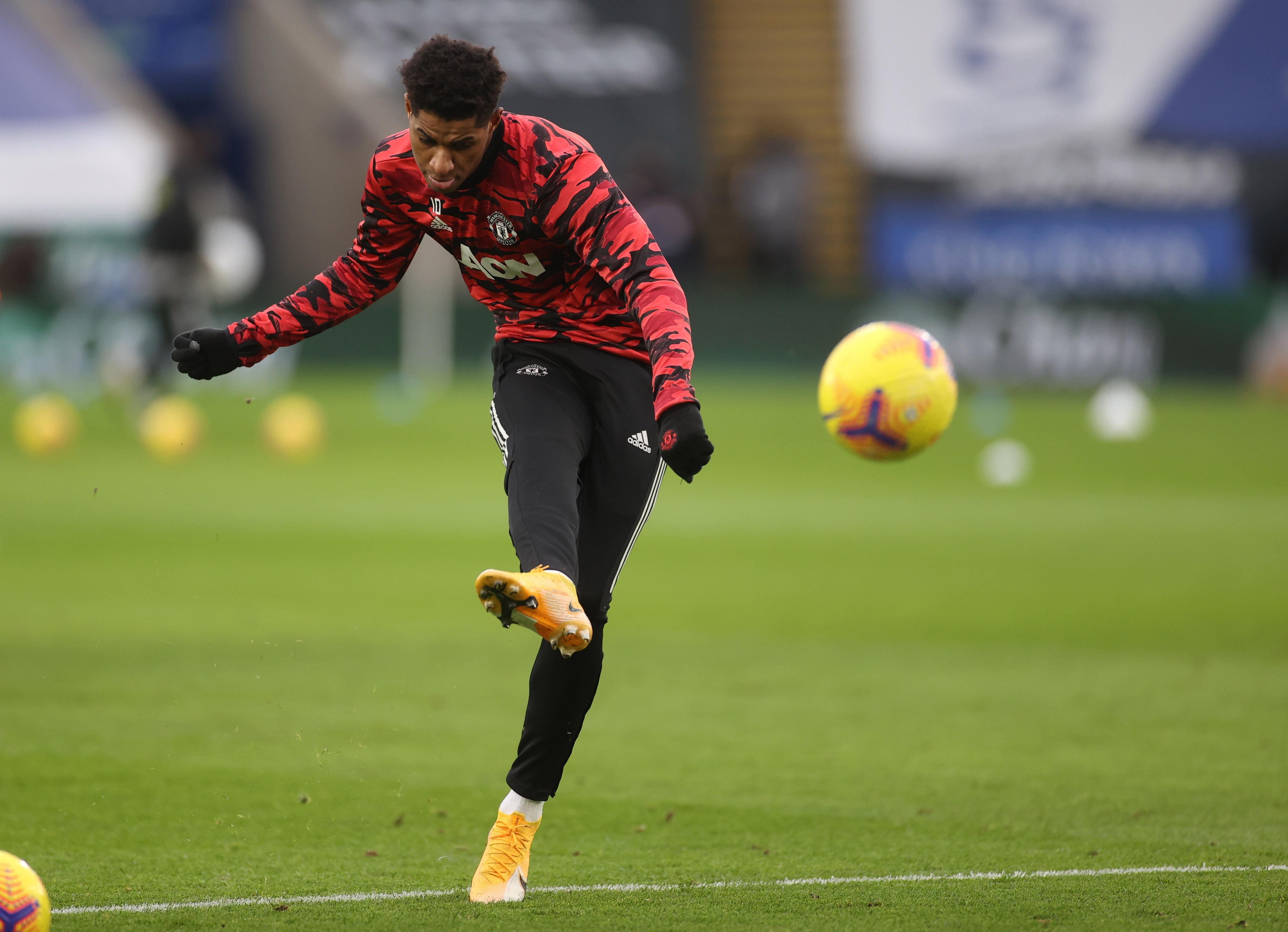 Leicester vs Man Utd anh 4