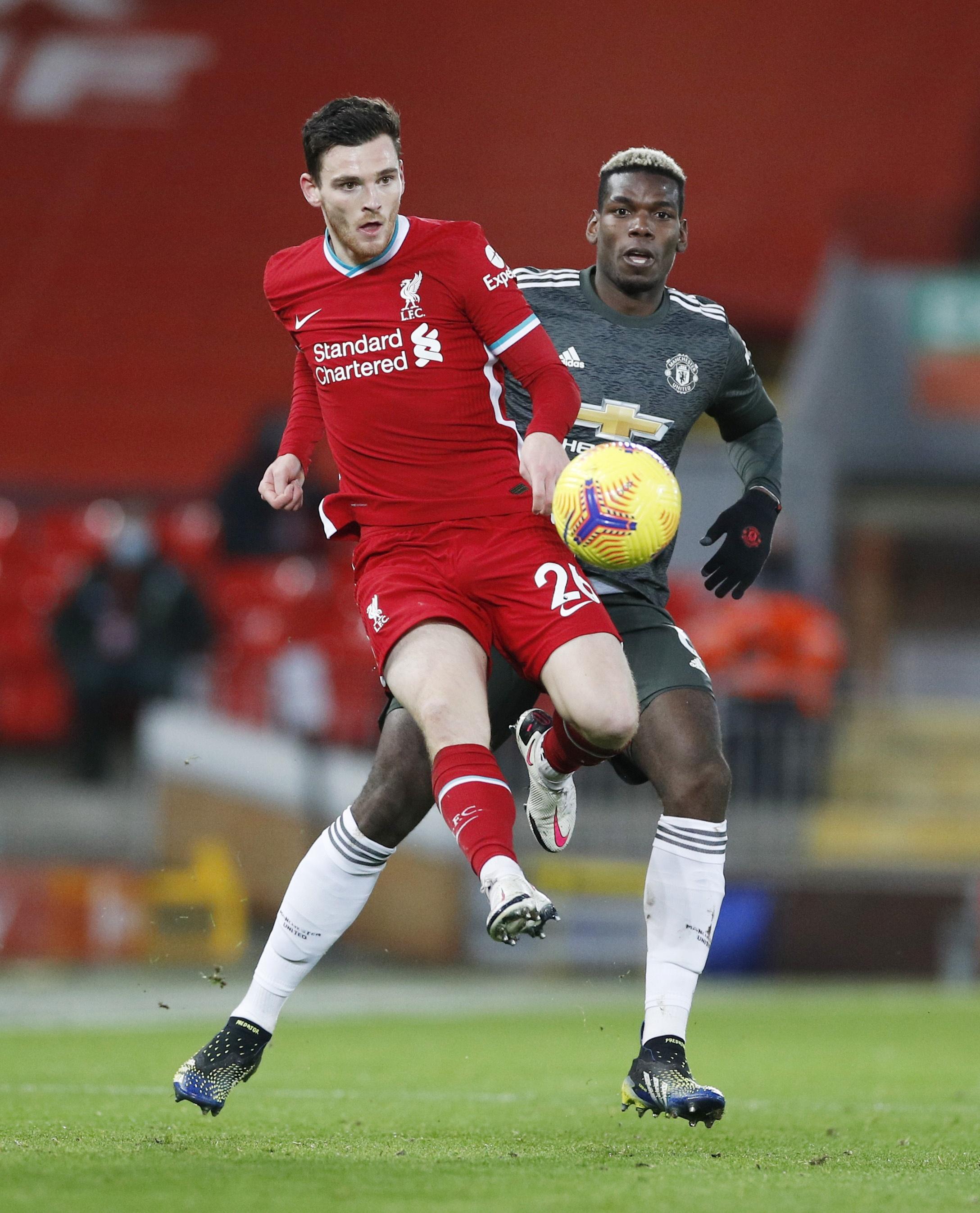 Liverpool dau Man Utd anh 1