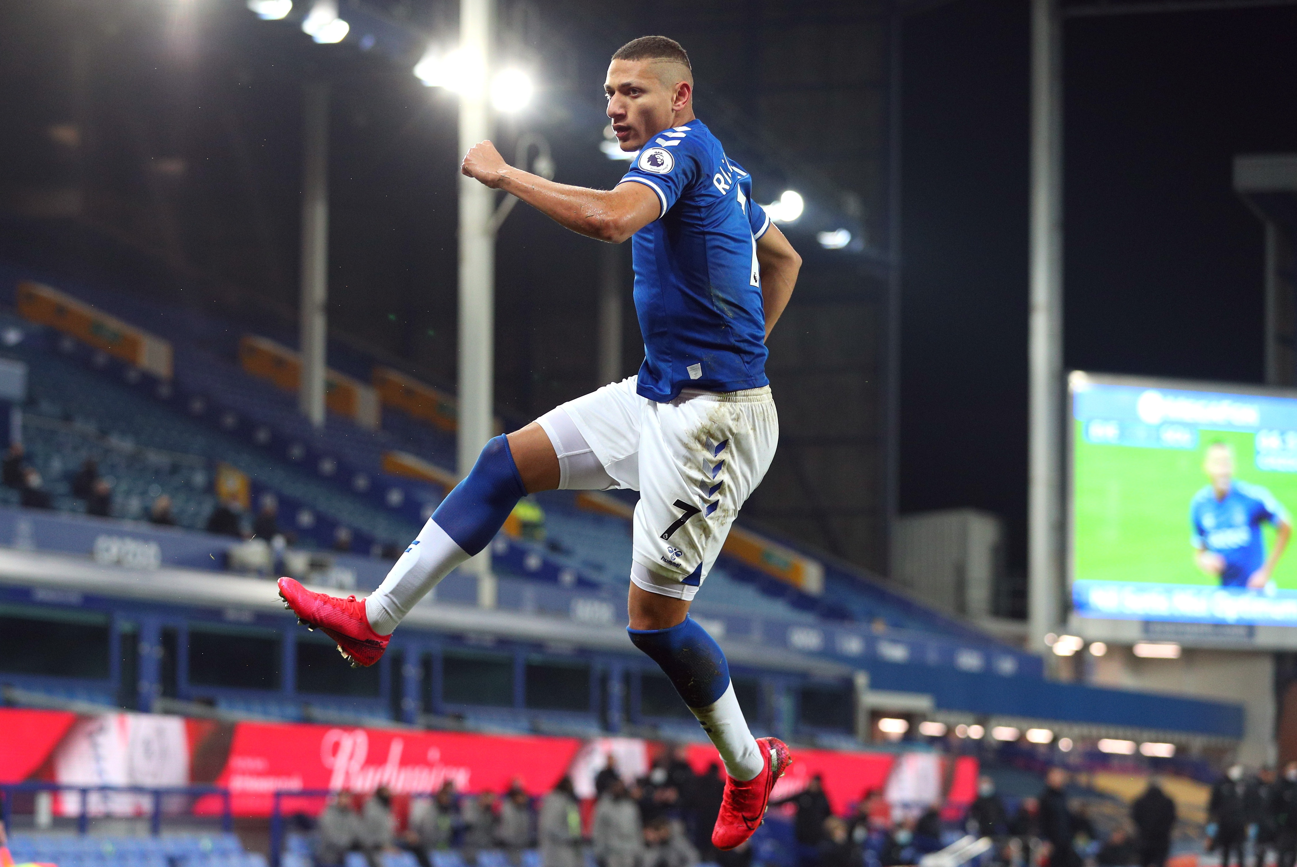Everton dau Southampton anh 3