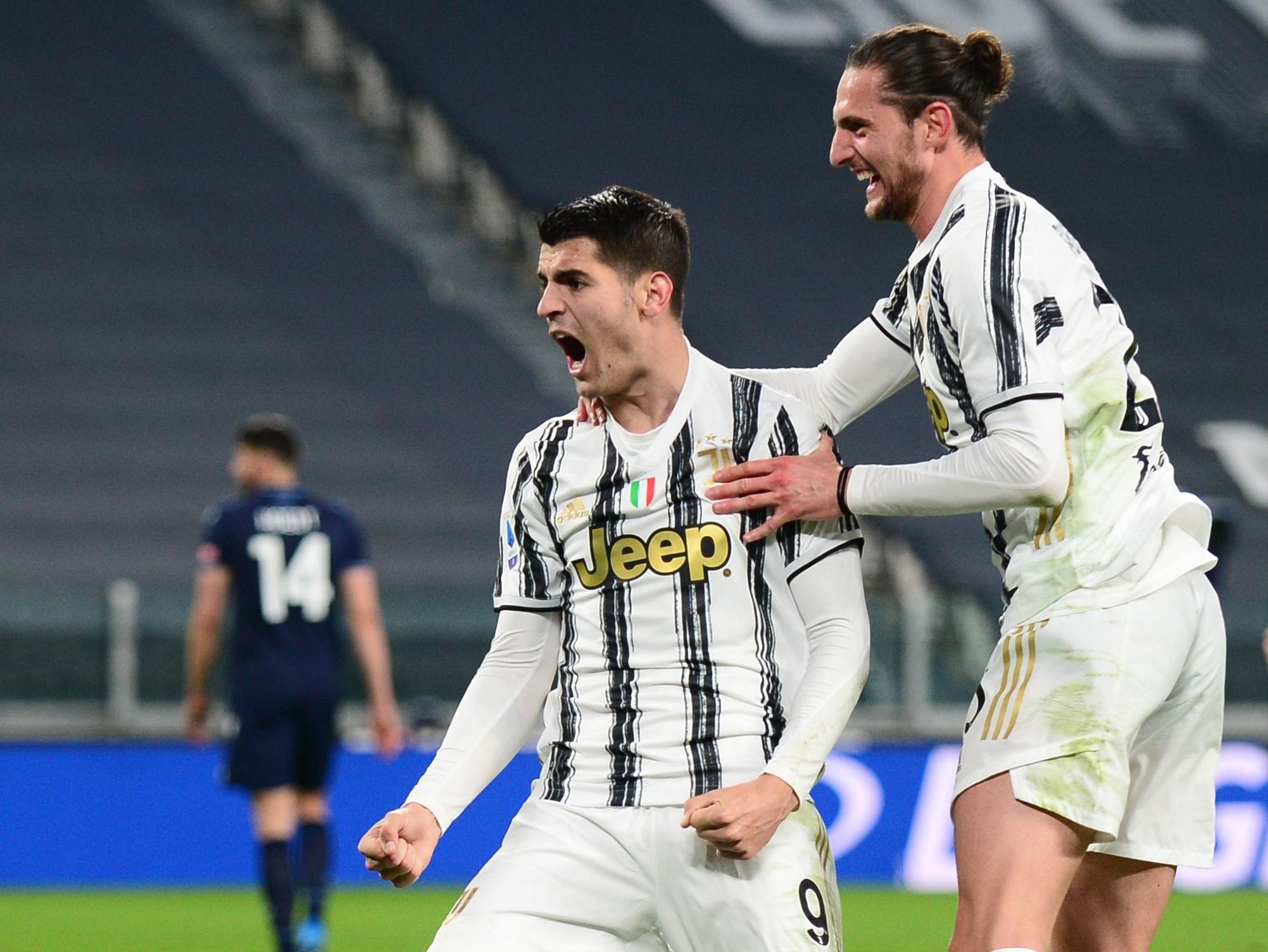 Juventus dau Lazio anh 1