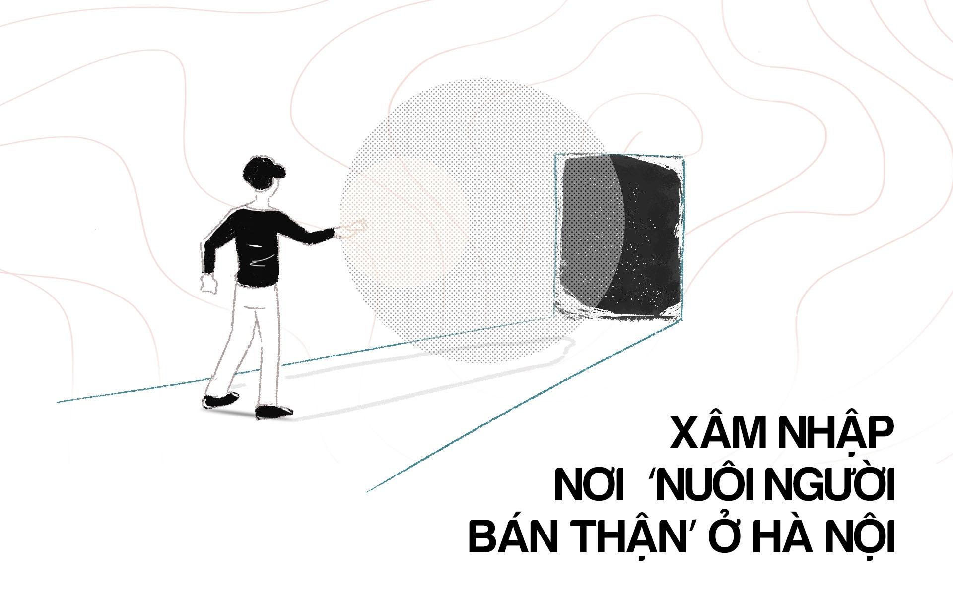 Doi mat 'ong trum' buon tang phia Bac hinh anh 1