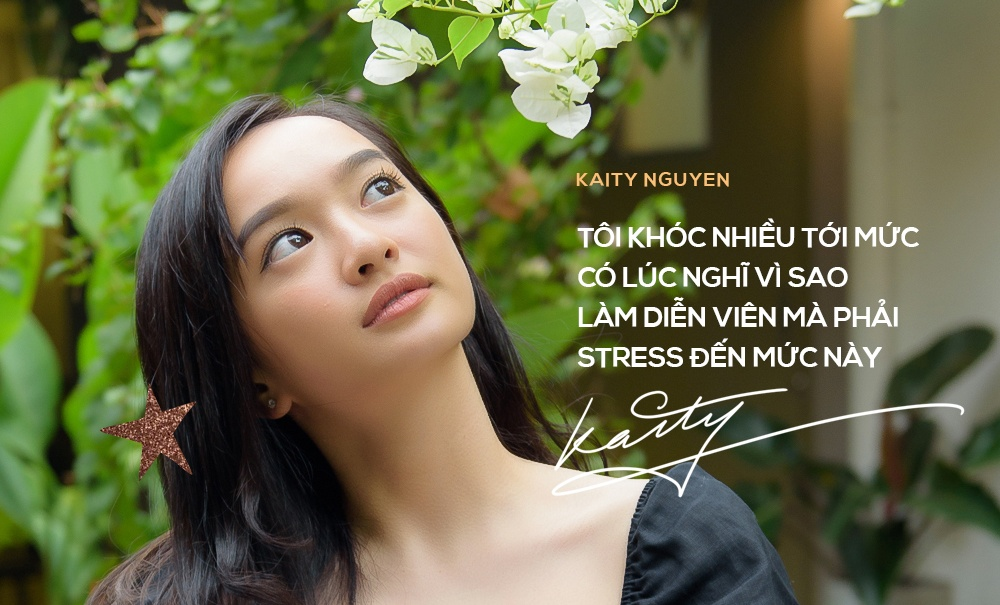 Kaity Nguyen: 'Doi khi toi kho chiu vi bi ba kiem soat cat-xe' hinh anh 12