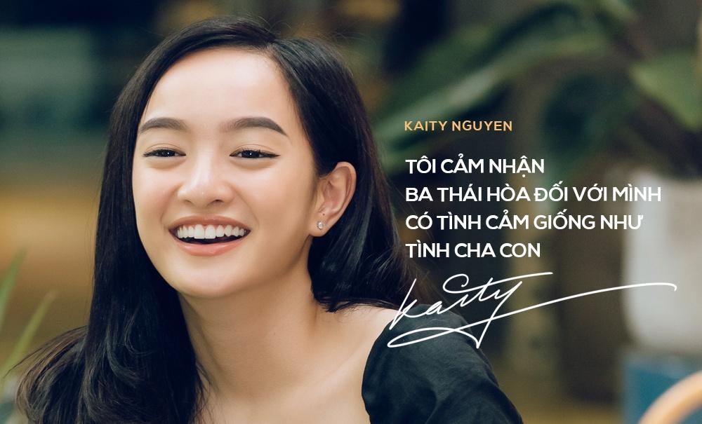 Kaity Nguyen: 'Doi khi toi kho chiu vi bi ba kiem soat cat-xe' hinh anh 14