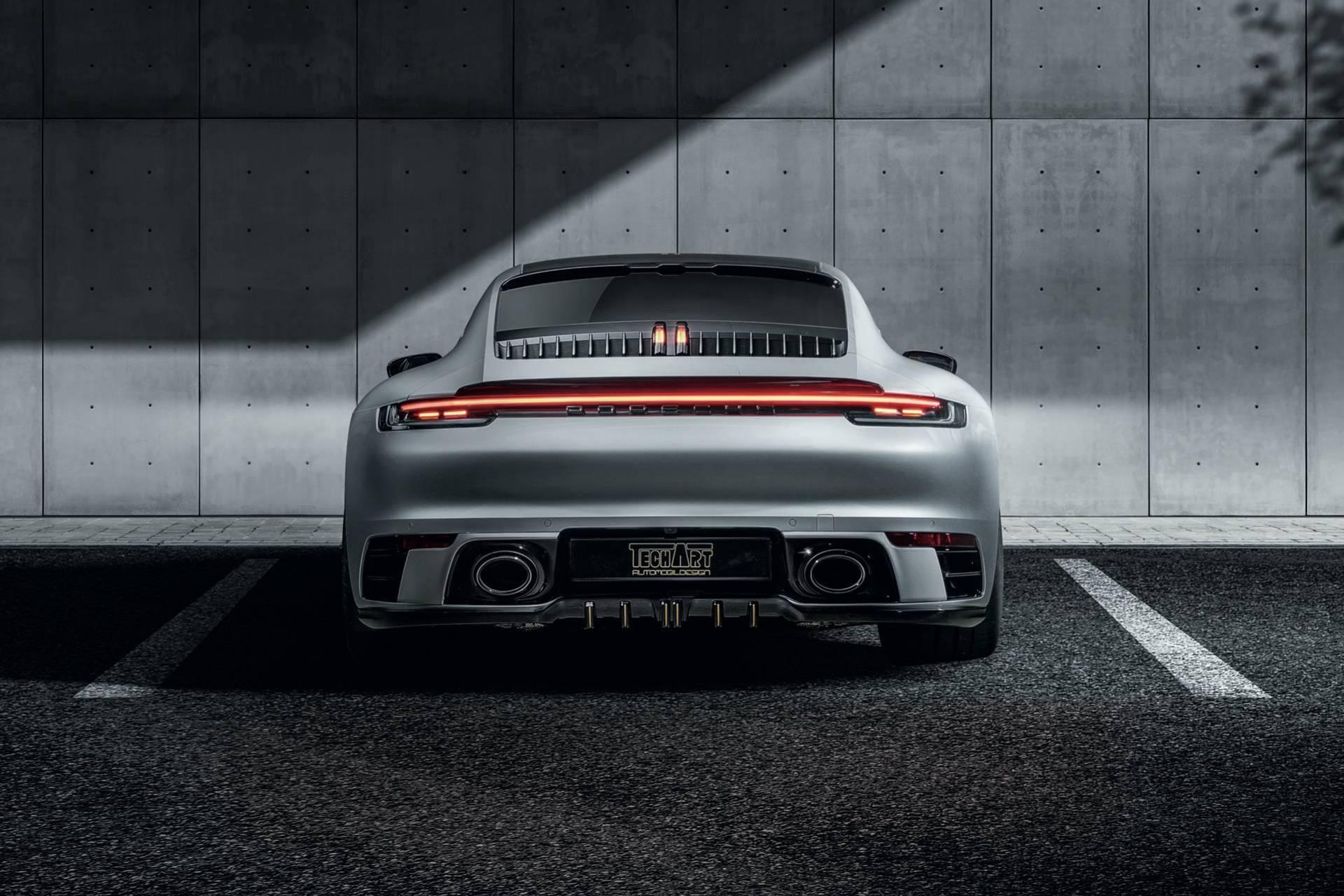Porsche 911 2020 lot xac voi goi do thu cong hinh anh 6