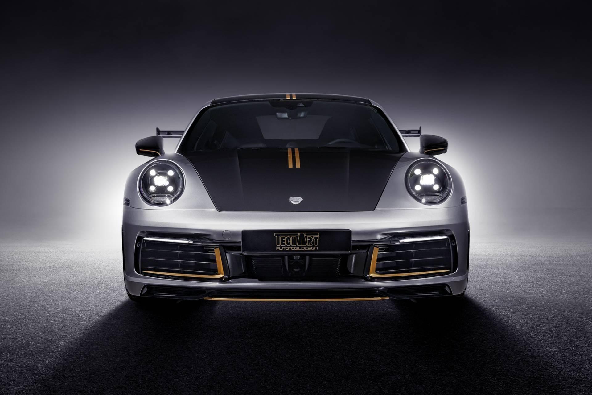 Porsche 911 2020 lot xac voi goi do thu cong hinh anh 10