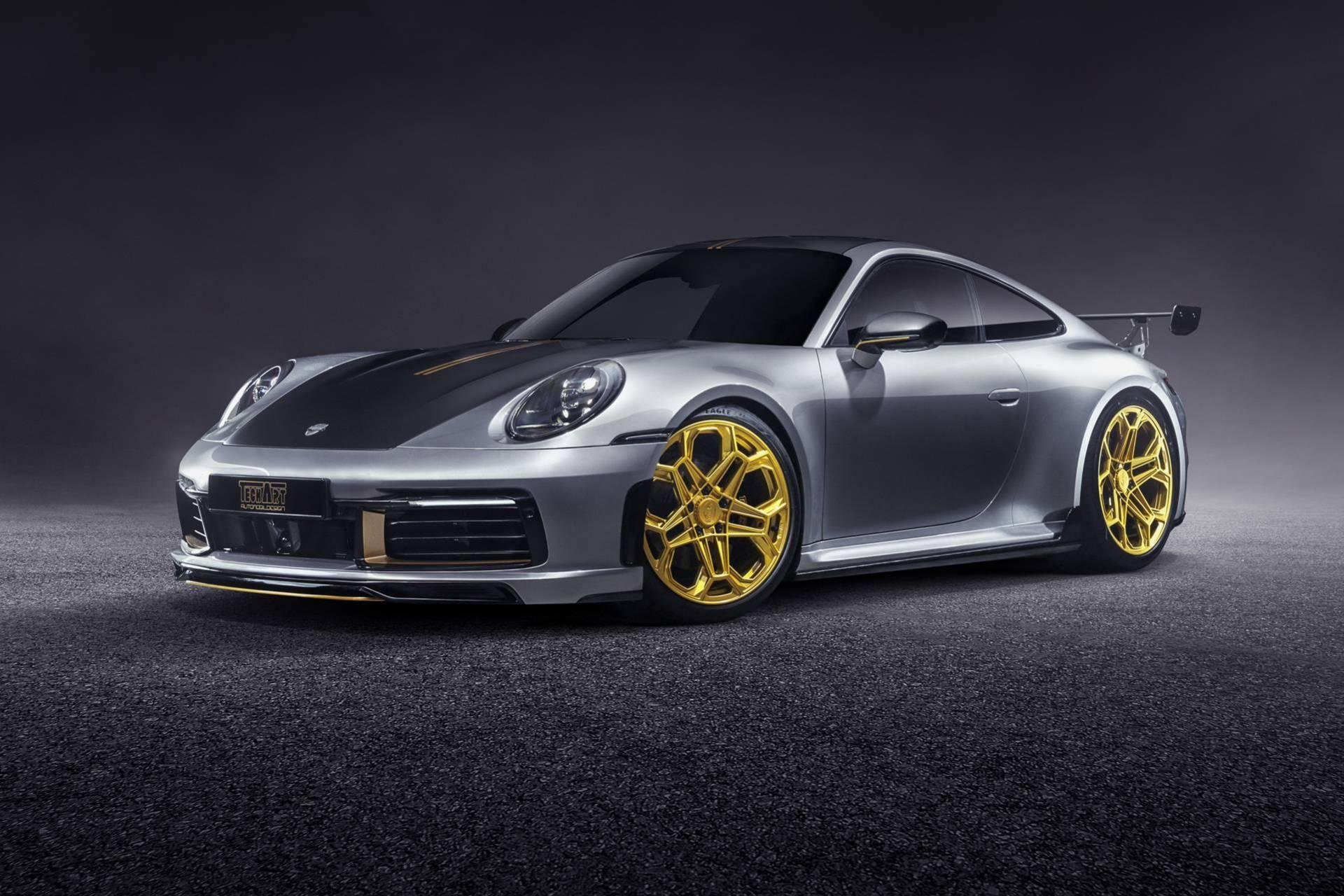 Porsche 911 2020 lot xac voi goi do thu cong hinh anh 56