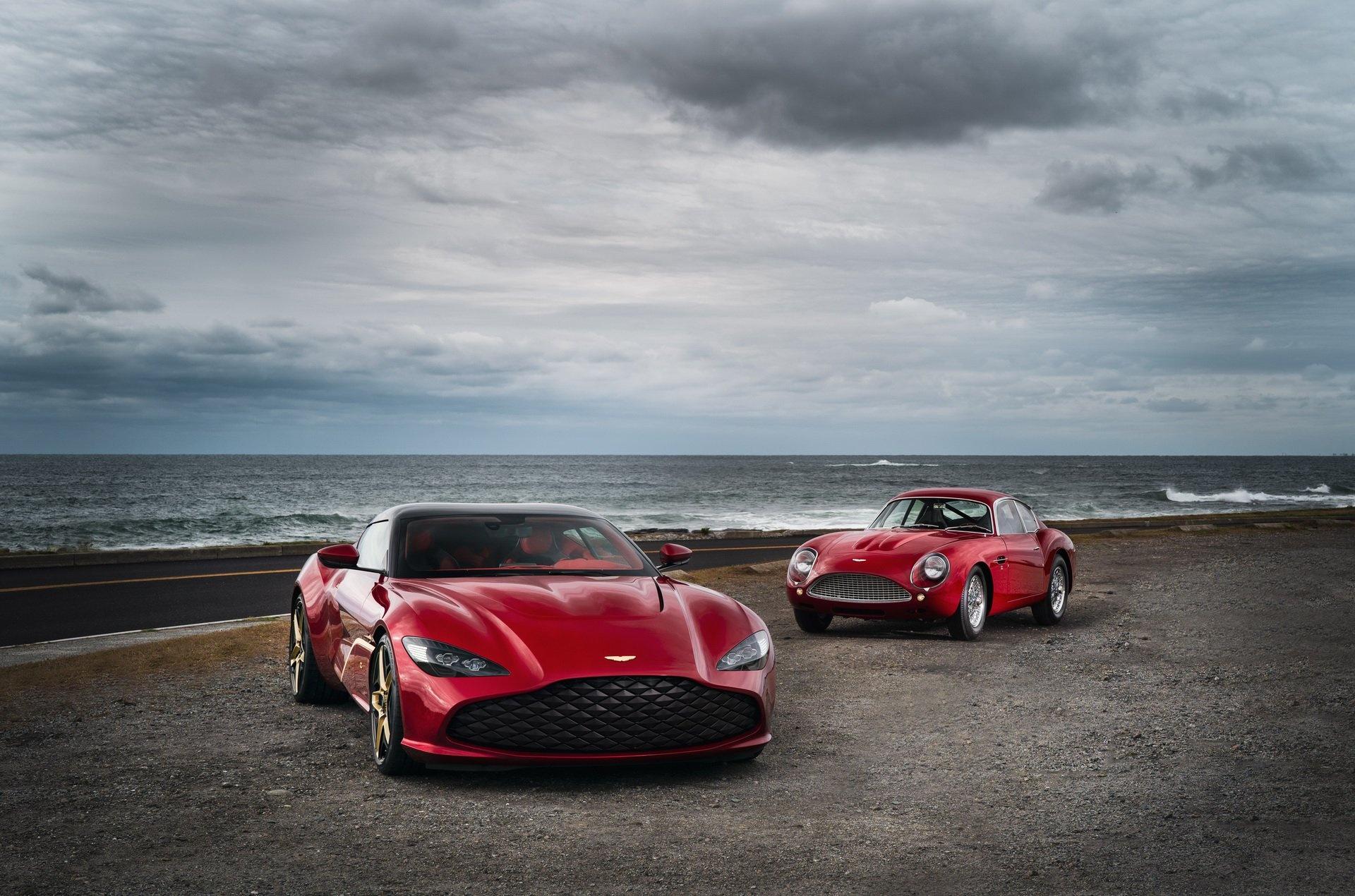 Aston Martin ra mat sieu xe dat vang gia trieu USD hinh anh 4